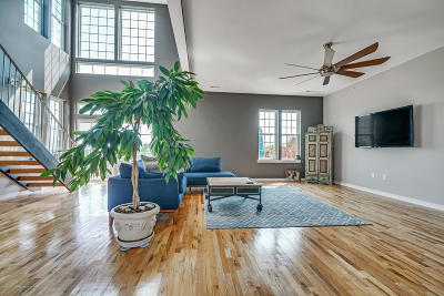 Asbury Park Condo/Townhouse For Sale: 1001 2nd Avenue #308