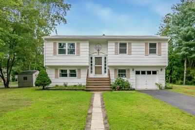 Ocean Twp Single Family Home For Sale: 5 Joel Road