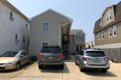 Seaside Heights Condo/Townhouse For Sale: 233 Carteret Avenue #A