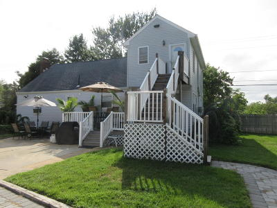 Toms River Single Family Home For Sale: 525 Fischer Boulevard