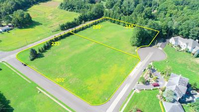 Millstone Residential Lots & Land For Sale: 1 Clearview Court