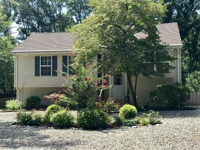 Manchester Single Family Home For Sale: 209 Green Acres Road