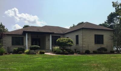 Jackson Single Family Home For Sale: 307 Harding Court