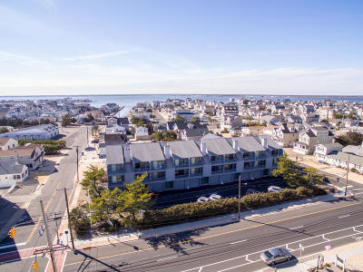 Lavallette Condo/Townhouse For Sale: 3629 N Route 35 #7