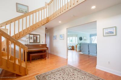 Monmouth County Single Family Home For Sale: 106 Lippincott Road