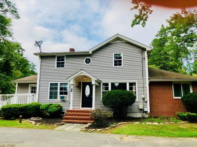Single Family Home For Sale: 157 Howell Road