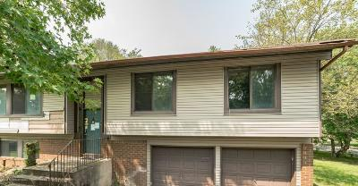 Aberdeen, Matawan Single Family Home Under Contract: 9 Somerset Place