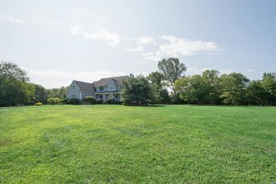 Millstone Single Family Home For Sale: 1 Pittenger Court
