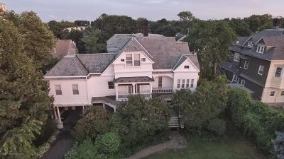 Long Branch Single Family Home For Sale: 68 Cedar Avenue