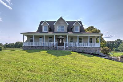 Monmouth County Farm For Sale: 151 Stillhouse Road