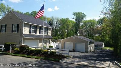 Middletown Single Family Home For Sale: 150 Magnolia Lane