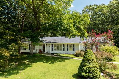 Howell Single Family Home For Sale: 8 Lori Lane