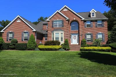 Toms River Single Family Home For Sale: 1878 Charlton Circle