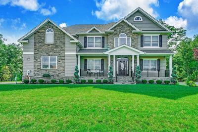 Toms River Single Family Home For Sale: 1713 Symphony Lane