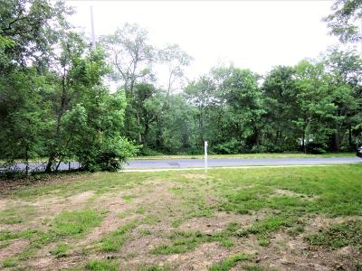 Ocean Twp NJ Residential Lots & Land For Sale: $189,900