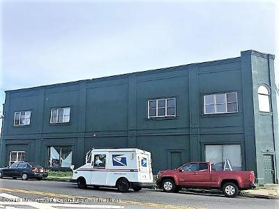 Commercial Lease For Lease: 810 Monroe Avenue