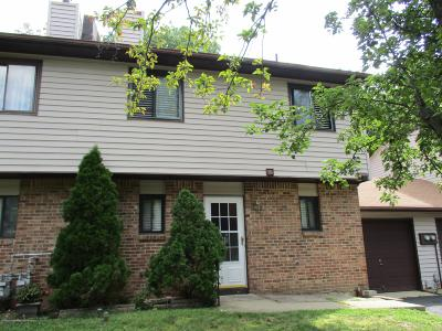 Howell Condo/Townhouse For Sale: 15 Swan Road