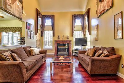 Jackson Single Family Home For Sale: 102 Erin Drive