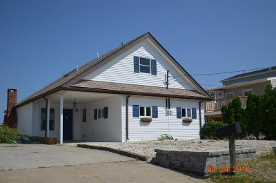 Single Family Home For Sale: 7 Lake Michigan Drive