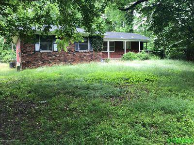 Howell Single Family Home For Sale: 1207 W Farms Road