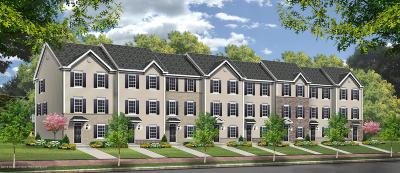 Brick NJ Condo/Townhouse For Sale: $289,900