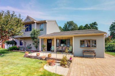 Brick Single Family Home For Sale: 331 Alden Street