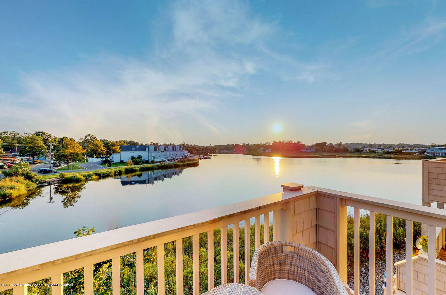 3 bed/4 bath Condo/Townhouse in Oceanport for $469,000