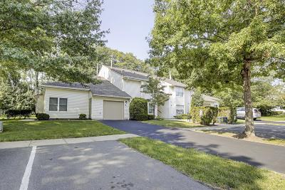Monmouth County Adult Community For Sale: 411 Bayberry Court