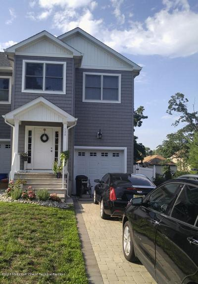 Red Bank Condo/Townhouse Under Contract: 130 Bank Street