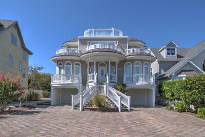 Point Pleasant Beach Single Family Home For Sale: 1713 Beacon Lane