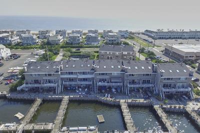 Sea Bright Condo/Townhouse For Sale: 1332 Ocean Avenue #6