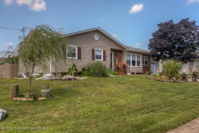 Brick Single Family Home For Sale: 88 Jordan Road