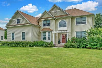 Toms River Single Family Home For Sale: 1768 Kathleen Court