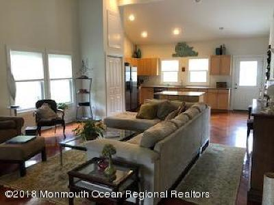 Asbury Park Rental For Rent: 415b 3rd Avenue