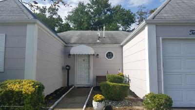 Ocean County Adult Community For Sale: 23 Keats Road