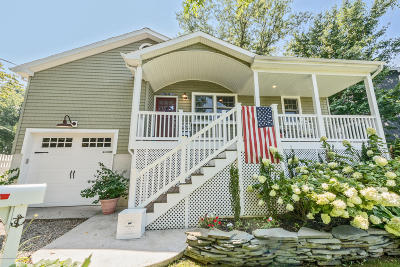 Middletown Single Family Home For Sale: 2 Highland Avenue
