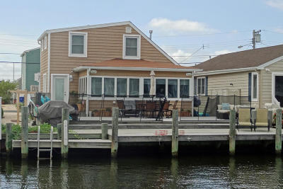 Lavallette Single Family Home For Sale: 208 South Court