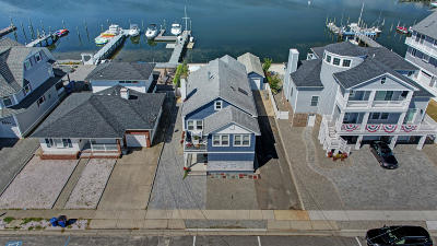 Point Pleasant Single Family Home For Sale: 203 Randall Avenue