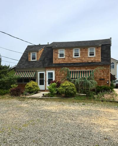 Point Pleasant Beach Multi Family Home For Sale: 1426 Ocean Avenue