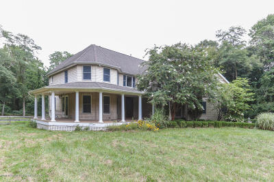Colts Neck Single Family Home For Sale: 227 County Road 537