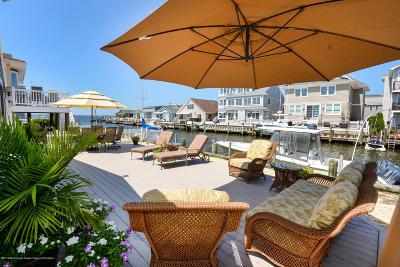 Lavallette Single Family Home For Sale: 260 Ocean Bay Boulevard