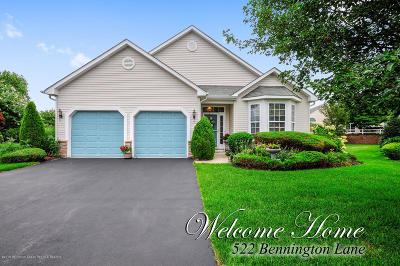 Enclave Adult Community For Sale: 522 Bennington Lane