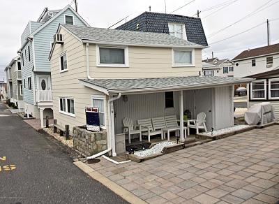 Lavallette Single Family Home For Sale: 16 E Surf Way