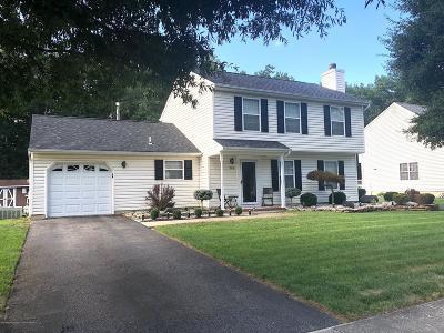 Toms River Single Family Home For Sale: 366 Grande River Boulevard