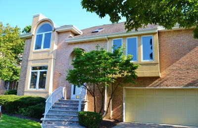 Holmdel NJ Single Family Home For Sale: $699,000