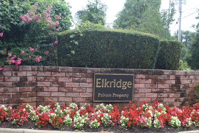 Red Bank Condo/Townhouse For Sale: 71 Ambassador Drive