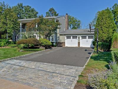 Marlboro Single Family Home Under Contract: 17 Quebec Road
