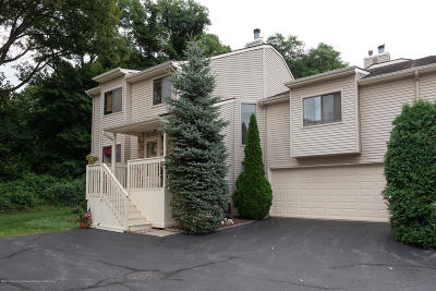 Middletown Condo/Townhouse For Sale: 20 Oxford Lane
