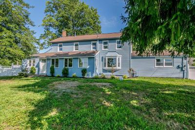 Single Family Home For Sale: 17 Princeton Avenue