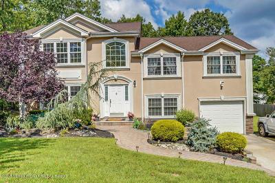 Jackson Single Family Home For Sale: 900 Bethel Church Road
